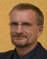 Bernd Schubert