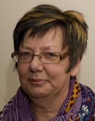Brigitte Noack