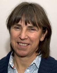 Patricia Holze