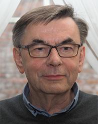 Ulrich Wieben